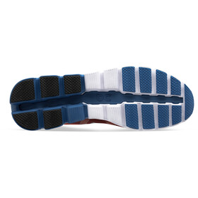 On Cloudflow Shoes Men rust-pacific
